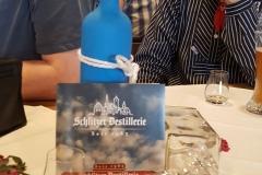 Flyer Destille